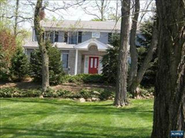 176 Piermont Road, Norwood, NJ 07648 (MLS #20041193) :: William Raveis Baer & McIntosh