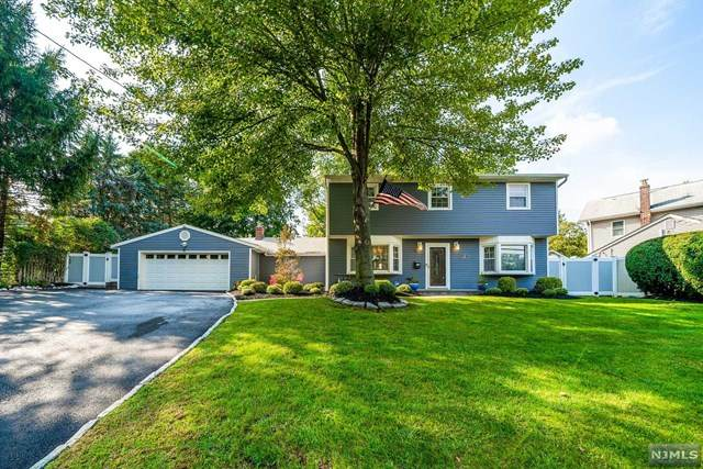 261 Spring Valley Road, Paramus, NJ 07652 (#20041216) :: Bergen County Properties