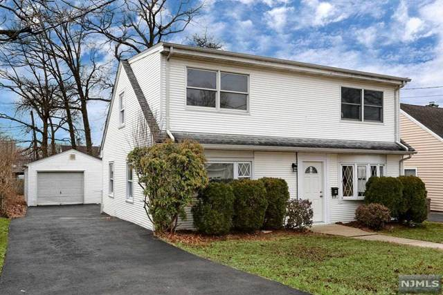 32 Dora Avenue, Waldwick, NJ 07463 (MLS #20041250) :: Provident Legacy Real Estate Services, LLC