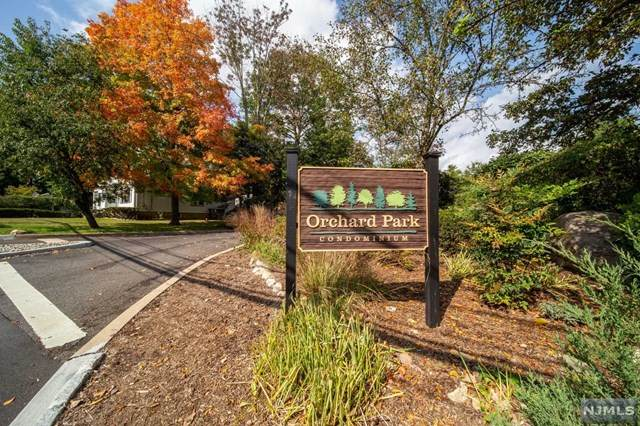 122 Orchard Park #122, Allendale, NJ 07401 (MLS #20041261) :: Kiliszek Real Estate Experts