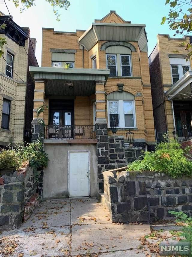 159 Nesbit Street, Weehawken, NJ 07086 (MLS #20041301) :: Halo Realty