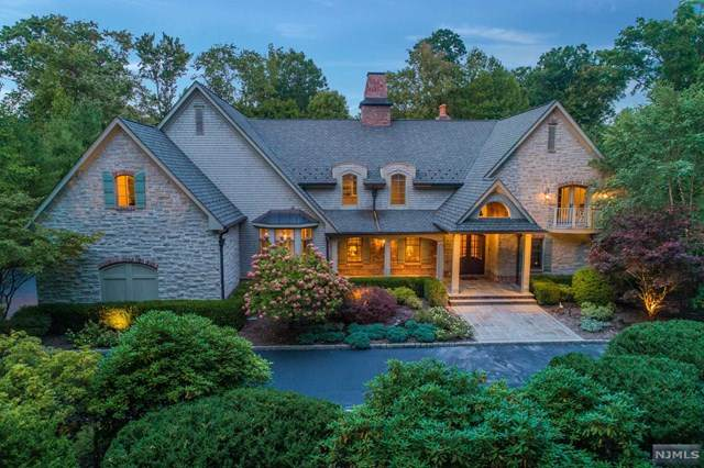 55 Anona Drive, Upper Saddle River, NJ 07458 (#20041362) :: Bergen County Properties