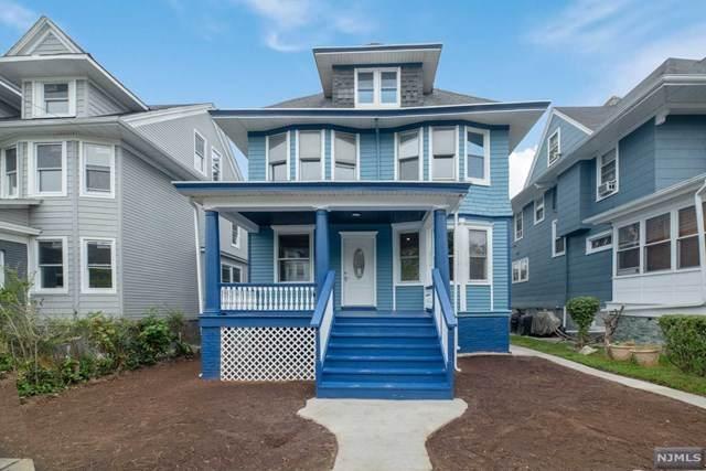 47 Hampton Terrace, Orange, NJ 07050 (MLS #20041445) :: Team Braconi | Christie's International Real Estate | Northern New Jersey
