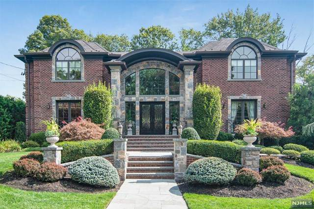 18 Maple Street, Englewood Cliffs, NJ 07632 (MLS #20041446) :: Team Braconi | Christie's International Real Estate | Northern New Jersey