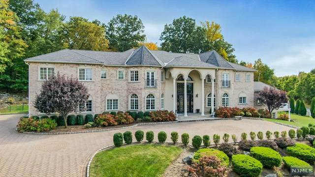 6 E Hill Court, Cresskill, NJ 07626 (MLS #20041539) :: William Raveis Baer & McIntosh