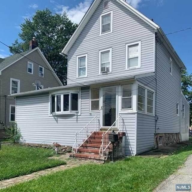35 Coddington Avenue, North Plainfield, NJ 07060 (MLS #20041642) :: Halo Realty
