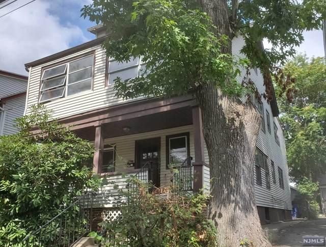 27 Boyden Parkway, Maplewood, NJ 07040 (MLS #20041654) :: The Sikora Group