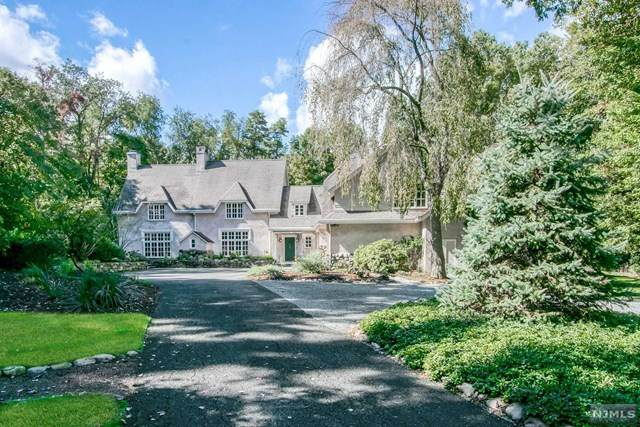 26 Ash Road, Upper Saddle River, NJ 07458 (MLS #20041766) :: Halo Realty