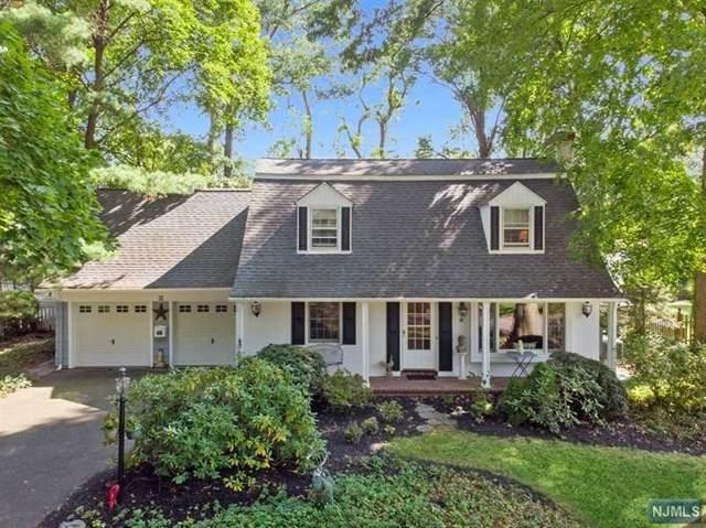 28 Wellwood Road, Demarest, NJ 07627 (MLS #20041804) :: Team Braconi | Christie's International Real Estate | Northern New Jersey