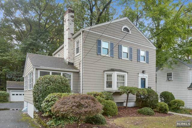 114 Smull Avenue, West Caldwell, NJ 07006 (MLS #20041811) :: The Sikora Group