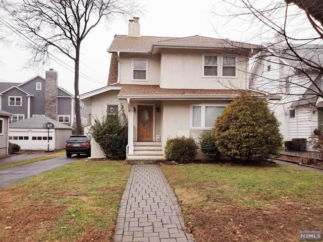 124 Glenwood Avenue, Leonia, NJ 07605 (MLS #20041821) :: Team Braconi | Christie's International Real Estate | Northern New Jersey