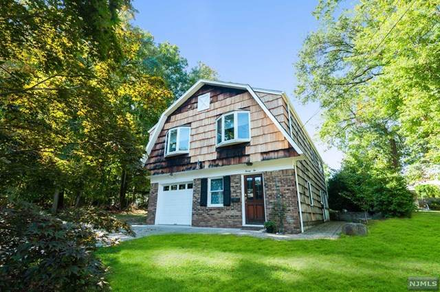 22 Remington Street, Emerson, NJ 07630 (MLS #20041827) :: Provident Legacy Real Estate Services, LLC