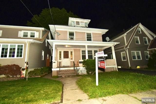 1147 Bank Street, Hillside, NJ 07205 (MLS #20041926) :: Provident Legacy Real Estate Services, LLC
