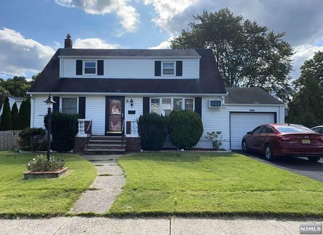 354 E Woodland Road, New Milford, NJ 07646 (MLS #20041957) :: The Dekanski Home Selling Team