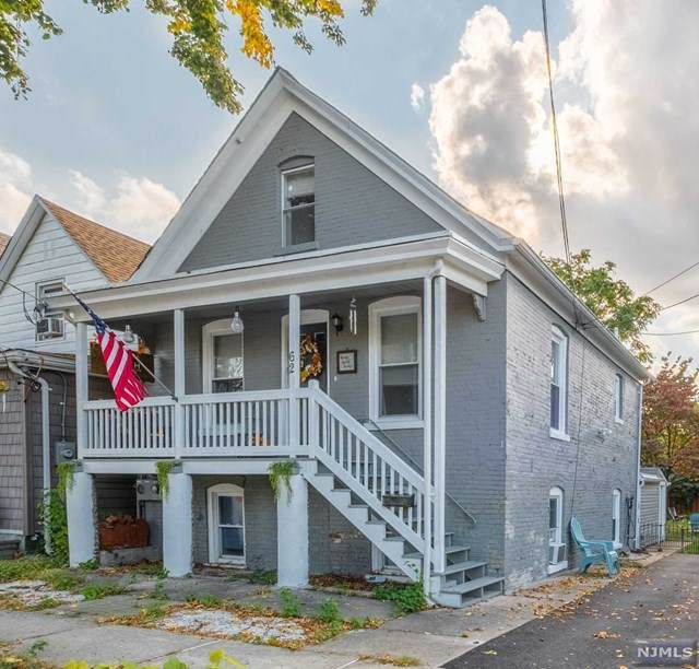 62 Anderson Avenue, Wallington, NJ 07057 (MLS #20041975) :: The Dekanski Home Selling Team