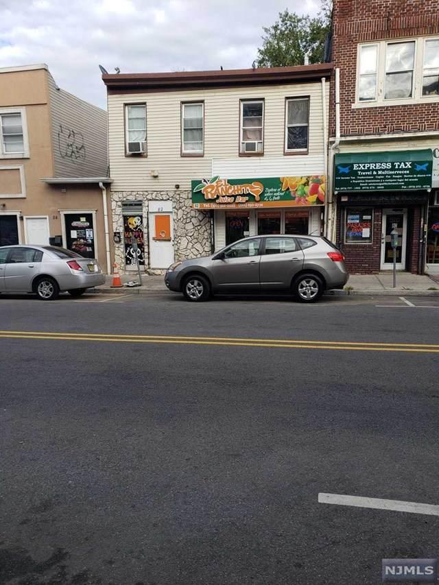 82 Market Street, Passaic, NJ 07055 (MLS #20042081) :: Provident Legacy Real Estate Services, LLC