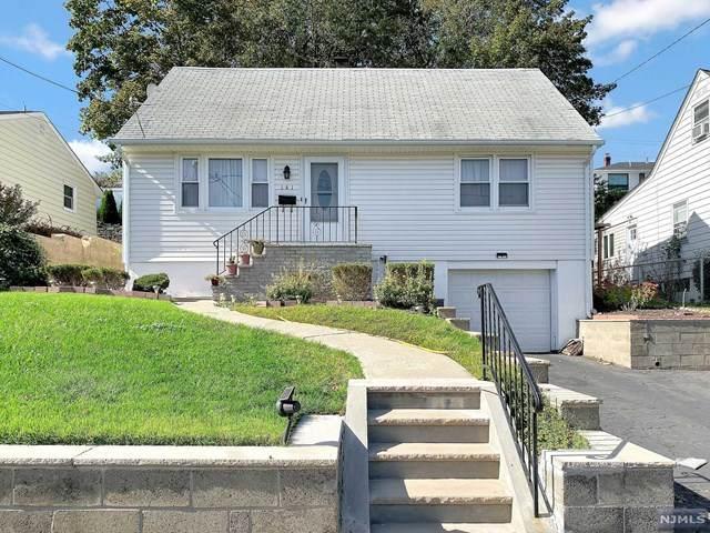 141 Prospect Street, Hasbrouck Heights, NJ 07604 (MLS #20042084) :: Team Braconi | Christie's International Real Estate | Northern New Jersey