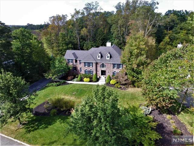 19 Shadowbrook Way, Randolph Township, NJ 07869 (MLS #20042098) :: Team Braconi | Christie's International Real Estate | Northern New Jersey