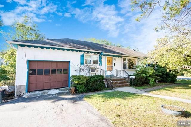 186 Fulton Street, New Milford, NJ 07646 (MLS #20042131) :: The Dekanski Home Selling Team