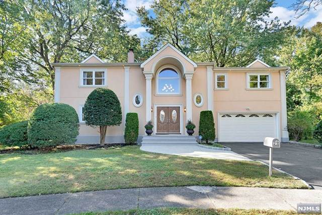 29 Cherry Court, Cresskill, NJ 07626 (MLS #20042218) :: William Raveis Baer & McIntosh