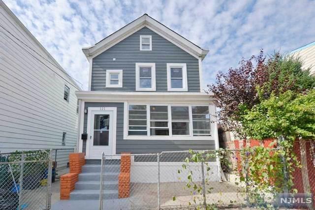 121 Columbia Avenue, Passaic, NJ 07055 (MLS #20042248) :: Provident Legacy Real Estate Services, LLC