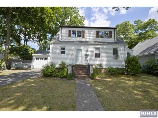 42 Hudson Avenue, Waldwick, NJ 07463 (MLS #20042271) :: Provident Legacy Real Estate Services, LLC