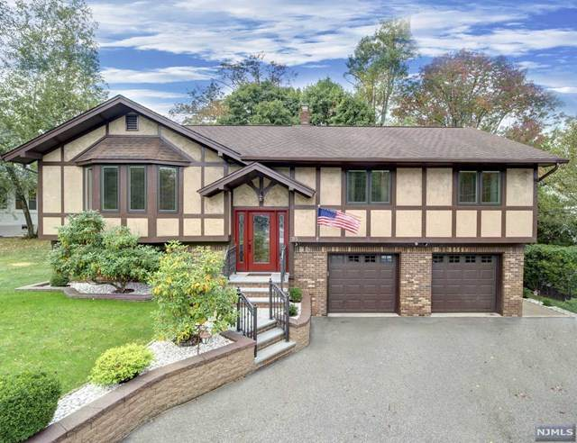 95 Eagle Rock Avenue, Roseland, NJ 07068 (MLS #20042287) :: The Sikora Group