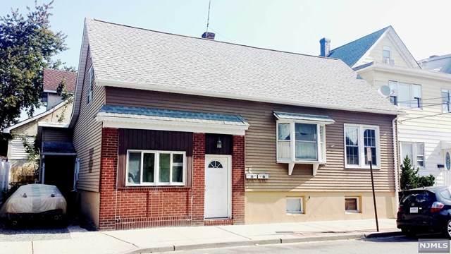 9 Tuttle Street, Wallington, NJ 07057 (MLS #20042303) :: The Dekanski Home Selling Team