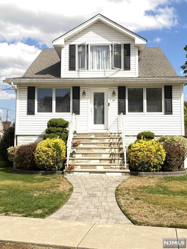 88 Mehrhof Road, Little Ferry, NJ 07643 (MLS #20042313) :: Provident Legacy Real Estate Services, LLC