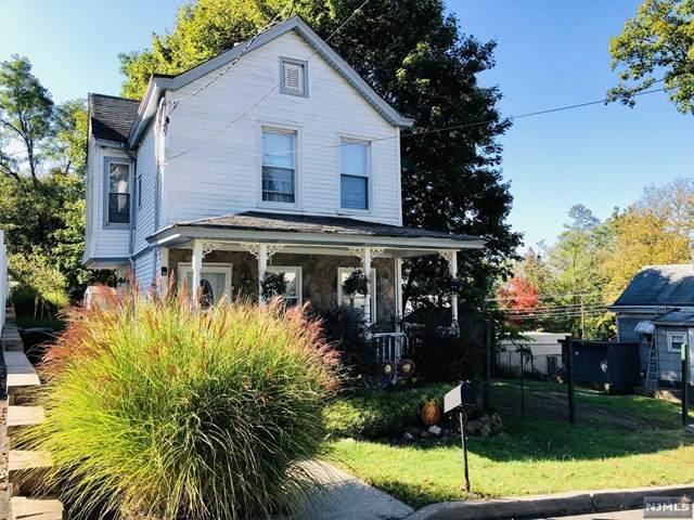 2 Wilson Avenue, Woodland Park, NJ 07424 (MLS #20042342) :: Provident Legacy Real Estate Services, LLC