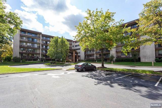 521 Piermont Avenue #322, River Vale, NJ 07675 (MLS #20042435) :: Halo Realty