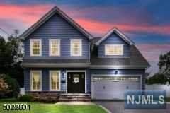 43 Sunset Road, Pequannock Township, NJ 07444 (MLS #20042454) :: William Raveis Baer & McIntosh