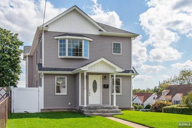 18 Madison Street, North Arlington, NJ 07031 (MLS #20042464) :: Provident Legacy Real Estate Services, LLC