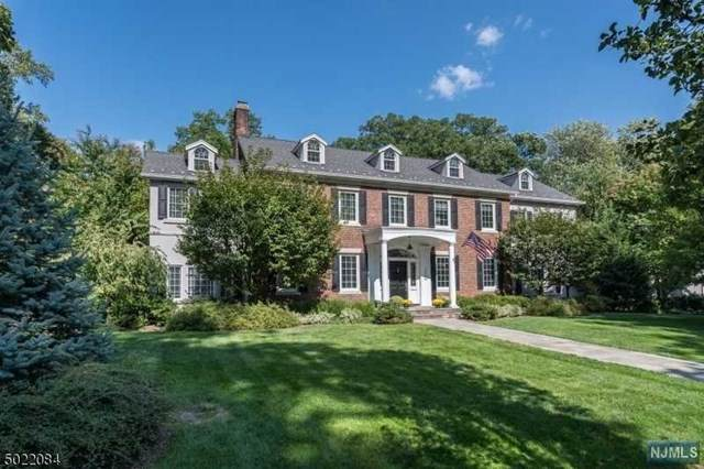 243 Irving Avenue, South Orange Village, NJ 07079 (MLS #20042573) :: Provident Legacy Real Estate Services, LLC