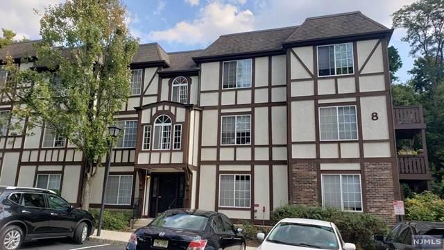 102 Village Drive #102, Morris Township, NJ 07960 (MLS #20042616) :: Kiliszek Real Estate Experts