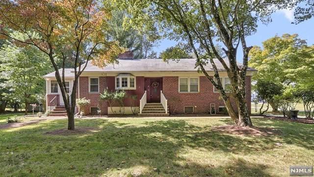 42 N Kinderkamack Road, Montvale, NJ 07645 (MLS #20042679) :: William Raveis Baer & McIntosh