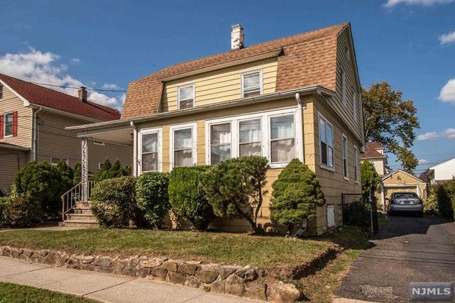 91 Madison Avenue, Bergenfield, NJ 07621 (MLS #20042809) :: The Dekanski Home Selling Team