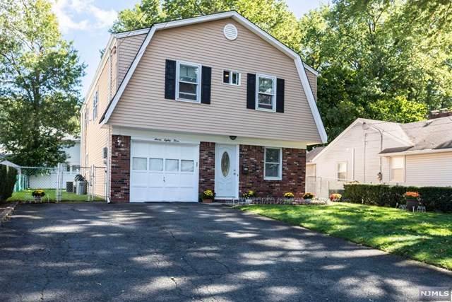783 Berkley Street, New Milford, NJ 07646 (MLS #20042836) :: The Dekanski Home Selling Team