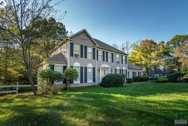 20 Cromwell Drive, Randolph Township, NJ 07869 (MLS #20042938) :: Team Braconi | Christie's International Real Estate | Northern New Jersey