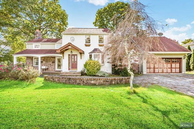 57 Hopper Avenue, Pequannock Township, NJ 07444 (MLS #20042986) :: Team Braconi | Christie's International Real Estate | Northern New Jersey