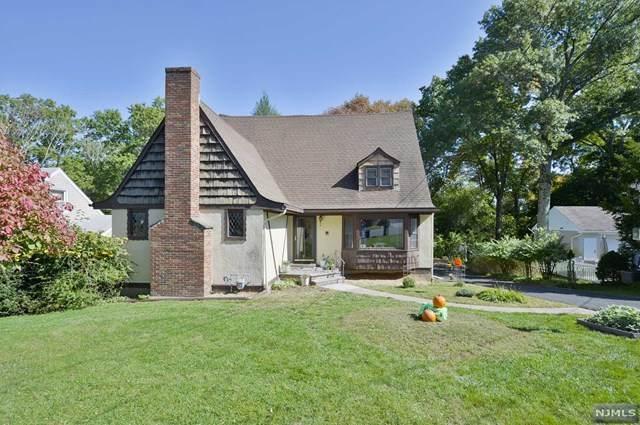 94 Hillside Drive, North Haledon, NJ 07508 (MLS #20043015) :: Team Braconi | Christie's International Real Estate | Northern New Jersey