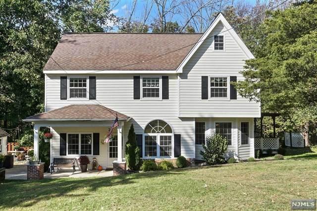 5 Pomona Avenue, Montville Township, NJ 07082 (MLS #20043023) :: Provident Legacy Real Estate Services, LLC