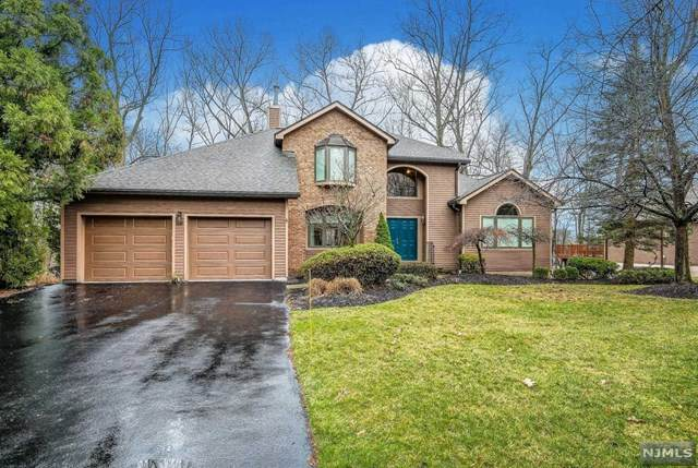 8 Lakeview Drive, Old Tappan, NJ 07675 (MLS #20043069) :: The Sikora Group