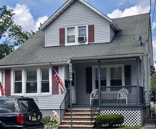 534 Mcbride Avenue, Woodland Park, NJ 07424 (MLS #20043085) :: Provident Legacy Real Estate Services, LLC