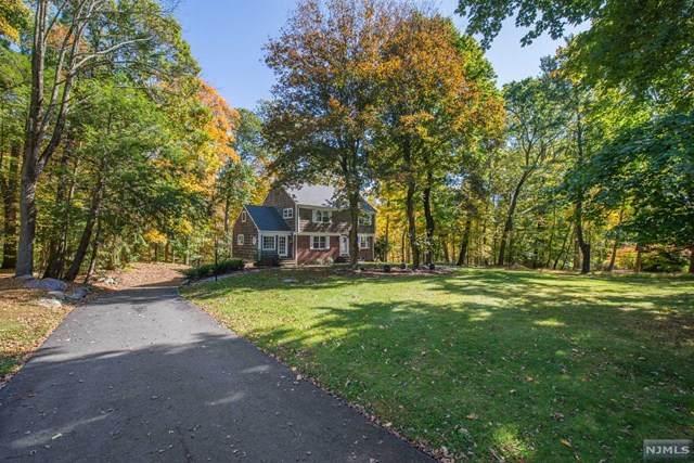 256 Long Meadow Road, Kinnelon Borough, NJ 07405 (MLS #20043107) :: William Raveis Baer & McIntosh