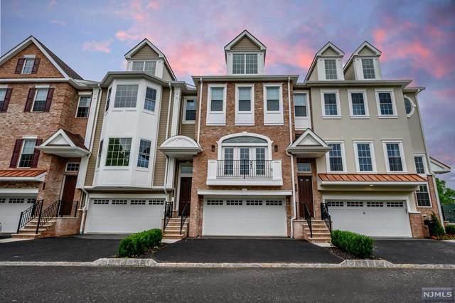 160 Spring Valley Road #602, Montvale, NJ 07645 (MLS #20043127) :: William Raveis Baer & McIntosh