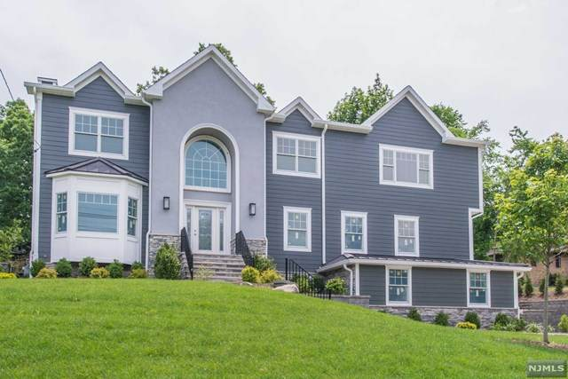 118 Grandview Avenue, North Caldwell, NJ 07006 (MLS #20043145) :: Provident Legacy Real Estate Services, LLC
