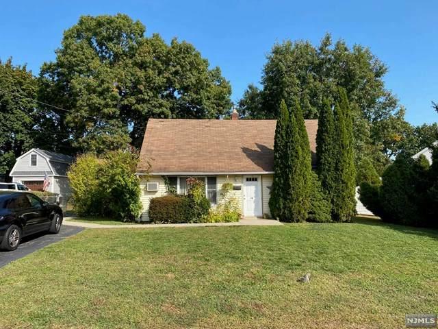 90 Pine Street, Midland Park, NJ 07432 (MLS #20043156) :: The Dekanski Home Selling Team