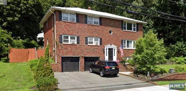 95 Rock Road, Hawthorne, NJ 07506 (MLS #20043162) :: William Raveis Baer & McIntosh