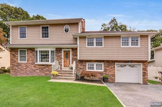 128 Bell Avenue, Saddle Brook, NJ 07663 (MLS #20043195) :: The Dekanski Home Selling Team
